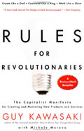 book cover rules for revolutionaries